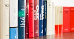 Leistungen der Hoffmann und Partner Rechtsanwälte